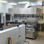 Adaptacija kuhinje v OŠ Prevole